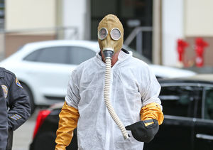 How the Coronavirus Pandemic Is Shutting Down Hollywood and Beyond