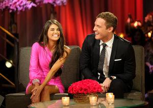 'The Bachelor' Couple Peter Weber & Madison Prewett Split