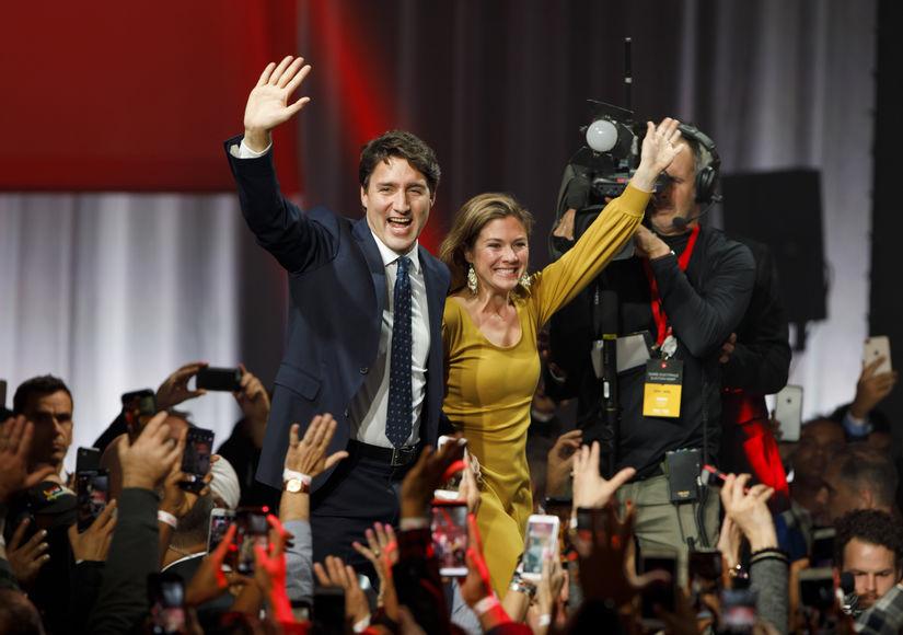 Justin-Trudeau-sophie-getty