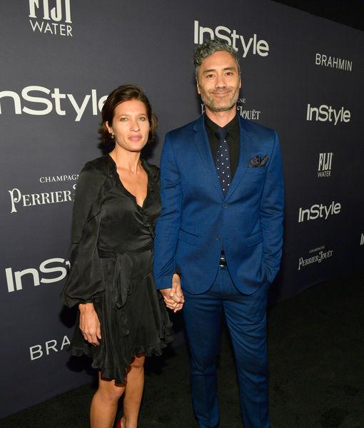 Oscar Winner Taika Waititi & Wife Chelsea Winstanley Secretly Separated