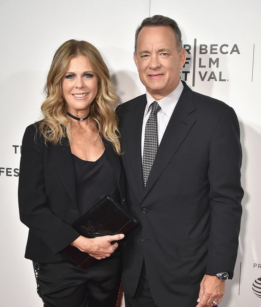 Tom Hanks, Rita Wilson & More Celebs Share Positive Health Updates After Coronavirus Diagnoses