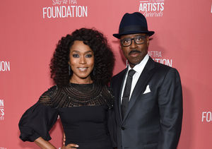 Angela Bassett's Secret to Her Successful 22-Year Marriage