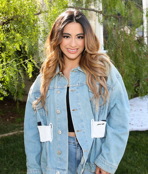 Ally Brooke Calls 'Work from Home' a 'Fun Reminder' to Practice Social Distancing, Plus: The Latest on Her Tour