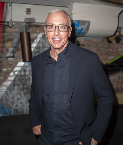 Dr. Drew's Take on Coronavirus: 'I've Been Concerned About the Panic'