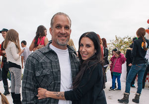 Jesse James & Alexis DeJoria Split