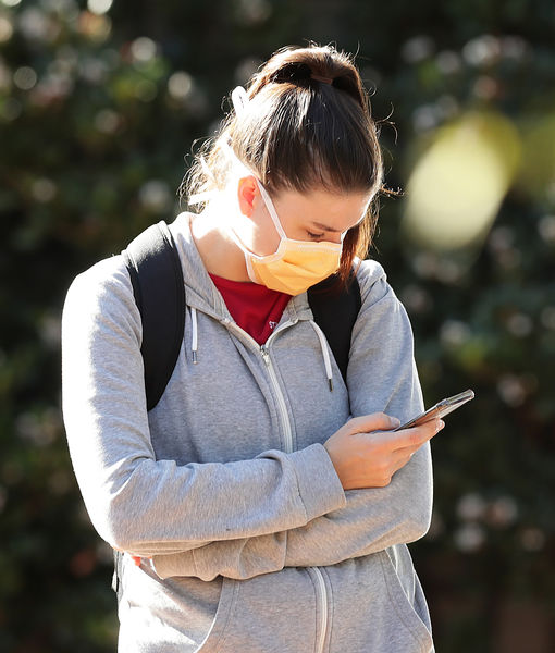 Should You Wear a Mask in Public During the COVID-19 Outbreak?
