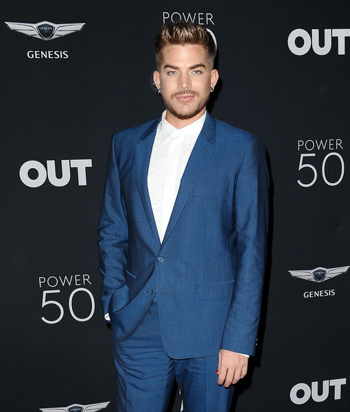 Adam Lambert, Yara Shahidi & Others to Join Mental Health Livestream for Teens and Young Adults