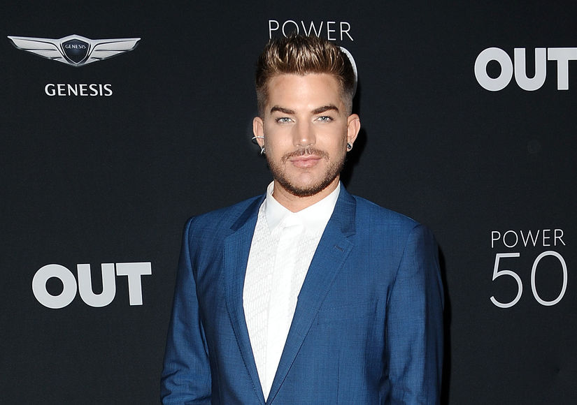 Adam Lambert Talks New Version of Queen's 'We Are the Champions' for…