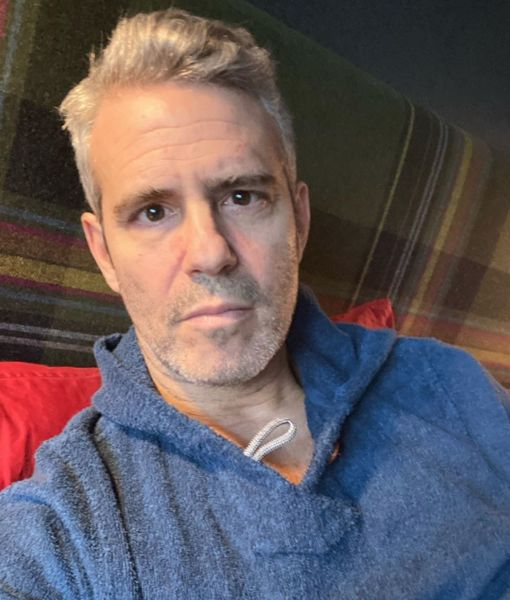 Andy Cohen Tests Positive for Coronavirus: Read His Message