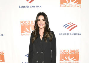 Pregnant Katie Lee Reveals How She's Staying Healthy and Calm…