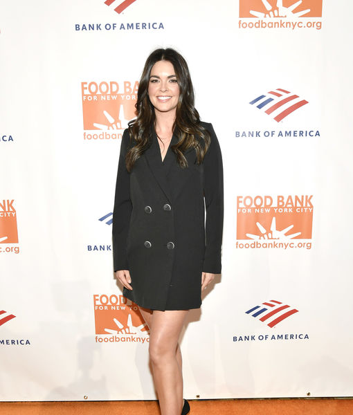Pregnant Katie Lee Reveals How She's Staying Healthy and Calm During Coronavirus Outbreak