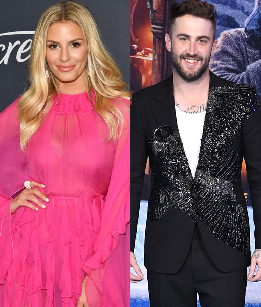 Baby News! Morgan Stewart & Jordan McGraw Expecting First Child