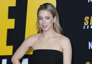 Iliza Shlesinger Cooks Her Way Through the Coronavirus Outbreak
