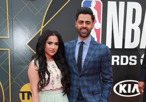 Hasan Minhaj & Wife Beena Patel Welcome Baby #2