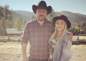 Meghan McCain Pregnant Following Miscarriage, Will Self-Isolate