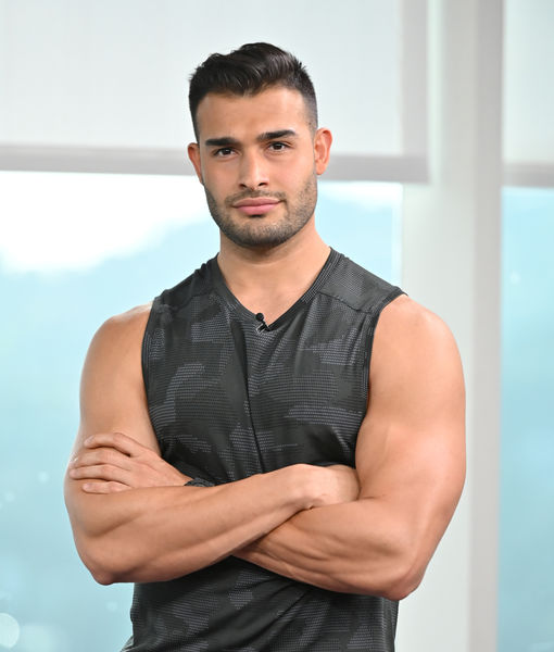 Exclusive! Fitness Expert Sam Asghari's Perfect Workout for Staying Healthy…