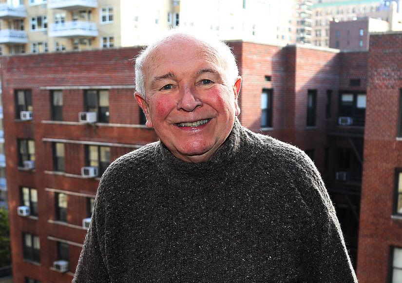 Tony-Winning Playwright Terrence McNally Dies of COVID-19