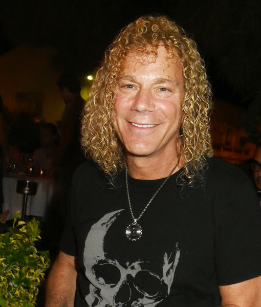 Bon Jovi's David Bryan Opens Up About His 'Slow Recovery' from Coronavirus