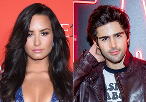 Is Demi Lovato Dating Hot 'Young and the Restless' Actor Max Ehrich?