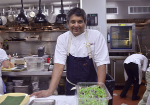 'Top Chef Masters' Winner Floyd Cardoz Dies After COVID-19 Diagnosis