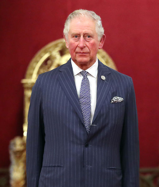 Prince Charles Tests Positive for Coronavirus, Plus: An Update on the Queen's Health