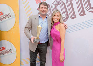 Rhett Akins Welcomes Baby #3 — Just Weeks After Son Thomas Rhett…