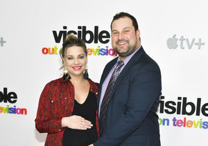 First Pic! 'Glee' Actor Max Adler Welcomes Baby Boy