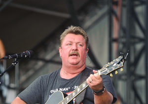 Country Artist Joe Diffie Dead of COVID-19 at 61