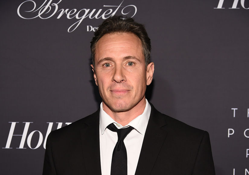 Chris Cuomo's Scary Battle with COVID-19: Shocking Weight Loss,…