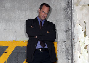Chris Meloni to Reprise Role as Det. Elliot Stabler in 'Law &…