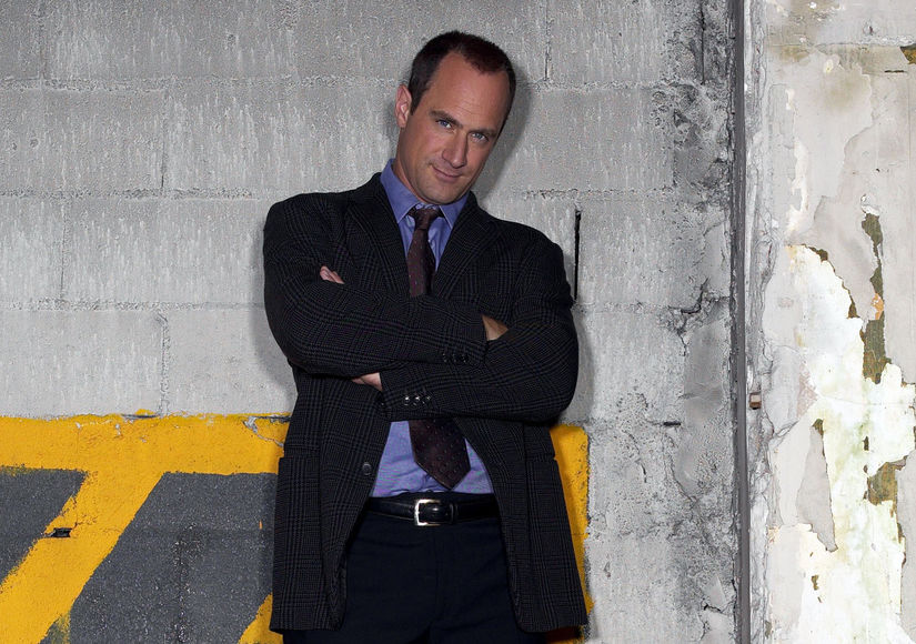 Chris Meloni to Reprise Role as Det. Elliot Stabler in 'Law & Order:…