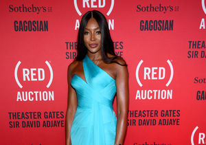 Naomi Campbell Speaks Out on the Death of George Floyd, Plus: Her Work with Pat…