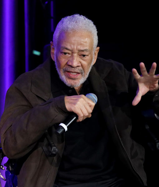 'Lean on Me' Singer Bill Withers Dead at 81