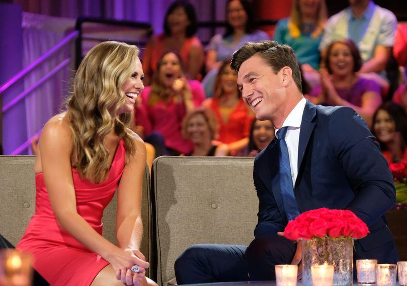 Tyler Cameron Addresses Hannah Brown Romance Rumors… and Talks Gigi Hadid