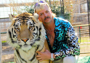 Joe Exotic Breaks Silence on 'Tiger King' Docuseries