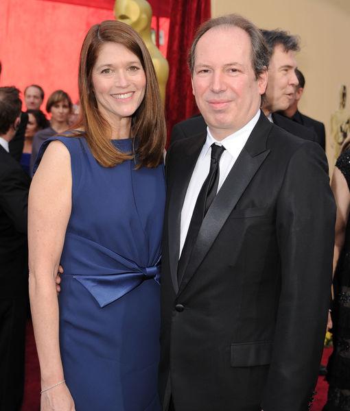 Hans Zimmer & Wife Suzanne Split