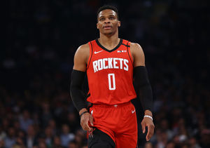 How Russell Westbrook Is Giving Back During the COVID-19 Crisis