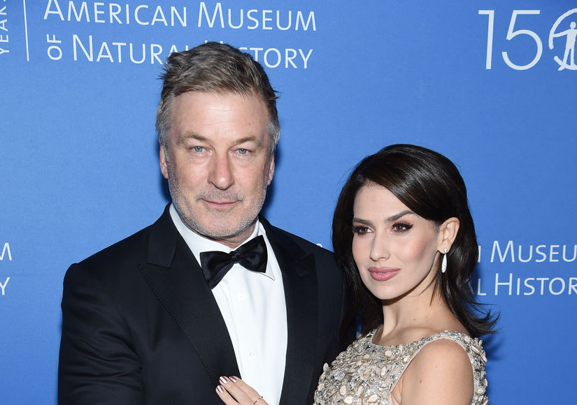 Hilaria Baldwin Opens Up About Pregnancy and Reveals When She's Due