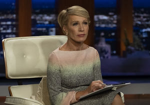 Barbara Corcoran's 401(k) Advice, Plus: Her Economic Predictions After…