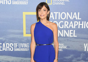 Bethenny Frankel Reacts to 'RHONY' Premiere, Plus: How She's Giving Back…