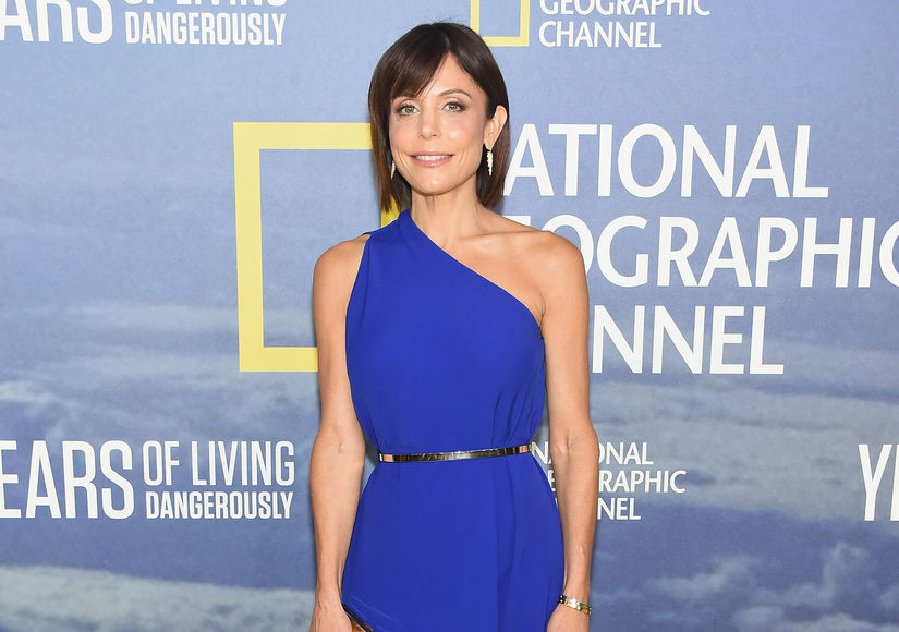 Bethenny Frankel Reacts to 'RHONY' Premiere, Plus: How She's Giving Back with BStrong