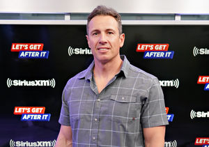 Chris Cuomo's Best Advice for Battling COVID-19, Plus: He Shares…