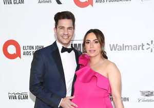 Andy Grammer & Wife Aijia Welcome Baby #2