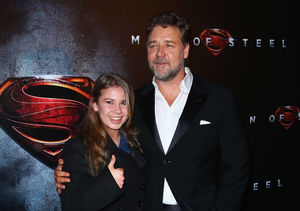 Bindi Irwin Reveals Beautiful, Unique Wedding Gift from Russell Crowe