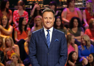 Chris Harrison Says What Went Down on 'The Bachelorette' Was 'Just…
