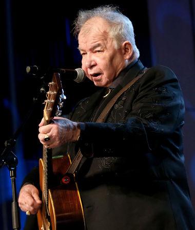 Singer-Songwriter John Prine Dead at 73 of Coronavirus