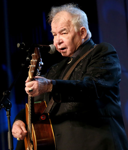 Singer-Songwriter John Prine Dead at 73 of COVID-19