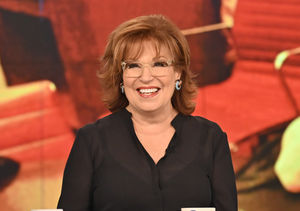 Does 'The View' Co-Host Joy Behar Have Any Plans to Retire? What Her Rep Says!