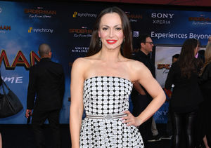 Karina Smirnoff Confirms Son's Arrival with Adorable Pic — Find Out His Name