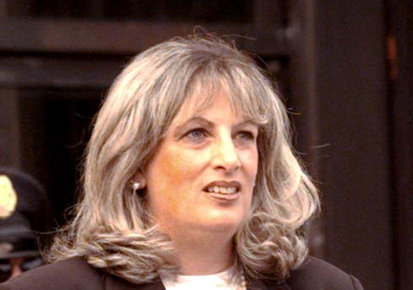 Linda Tripp Rausch Dead at 70